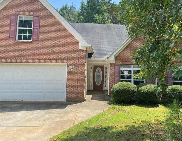 125 Coldwater Drive, Covington, GA 30016 (MLS #9066543) :: Maximum One Partners