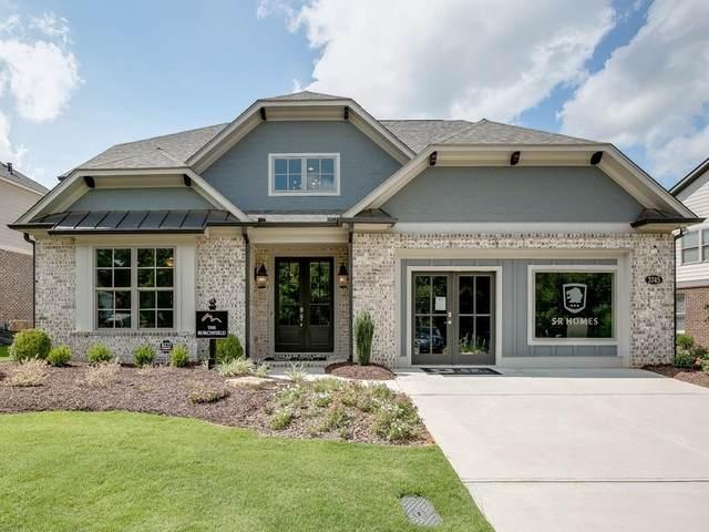3745 Montebello Parkway, Cumming, GA 30028 (MLS #9066577) :: Buffington Real Estate Group