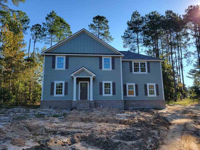 209 Tannery Lane #49, Statesboro, GA 30458 (MLS #9066593) :: Better Homes and Gardens Real Estate Executive Partners
