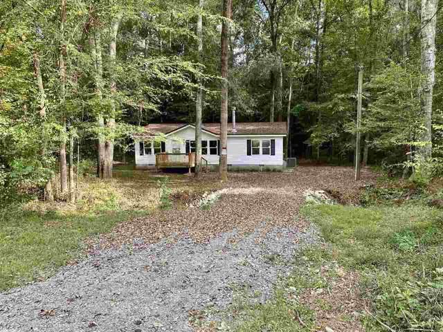 104 Edgewater Drive, Eatonton, GA 31024 (MLS #9066620) :: EXIT Realty Lake Country