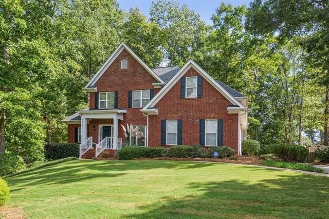 3973 Landmark Drive, Douglasville, GA 30135 (MLS #9066638) :: The Durham Team