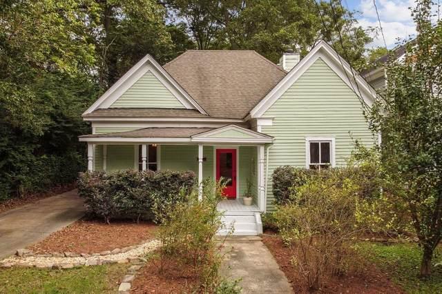 77 Howard Street NE, Atlanta, GA 30317 (MLS #9066651) :: EXIT Realty Lake Country