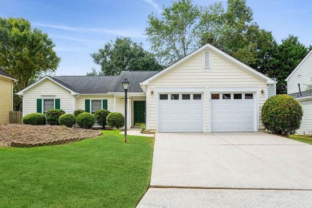 2960 Abbotts Pointe Drive, Duluth, GA 30097 (MLS #9066732) :: EXIT Realty Lake Country