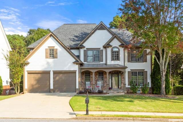 5327 Cabot Creek Drive, Buford, GA 30518 (MLS #9066733) :: Cindy's Realty Group