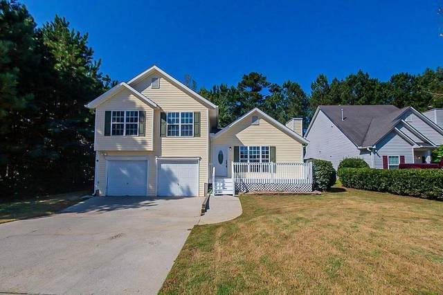 805 St Charles Avenue, Dallas, GA 30157 (MLS #9066743) :: Statesboro Real Estate