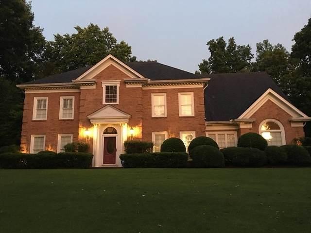 120 View Hill Court, Atlanta, GA 30350 (MLS #9066768) :: Maximum One Realtor Partners