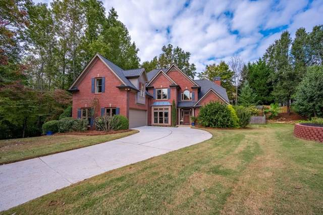 310 Cool Spring Court, Roswell, GA 30075 (MLS #9066777) :: RE/MAX One Stop