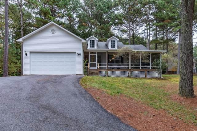 372 Havenwood Road, Blairsville, GA 30512 (MLS #9066782) :: Statesboro Real Estate
