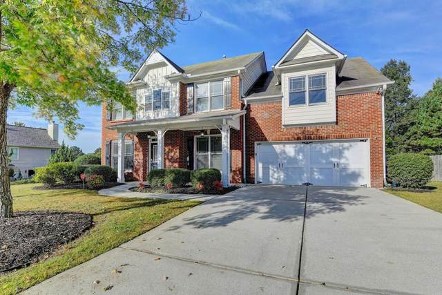 2058 Bluebell Street, Dacula, GA 30019 (MLS #9066818) :: Statesboro Real Estate