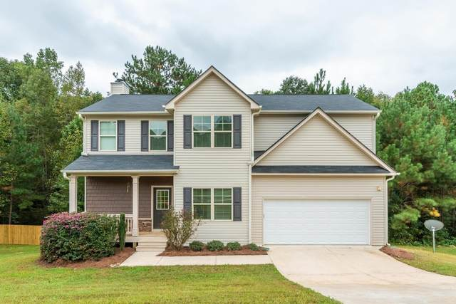 359 Westridge Circle, Dallas, GA 30132 (MLS #9066831) :: Athens Georgia Homes