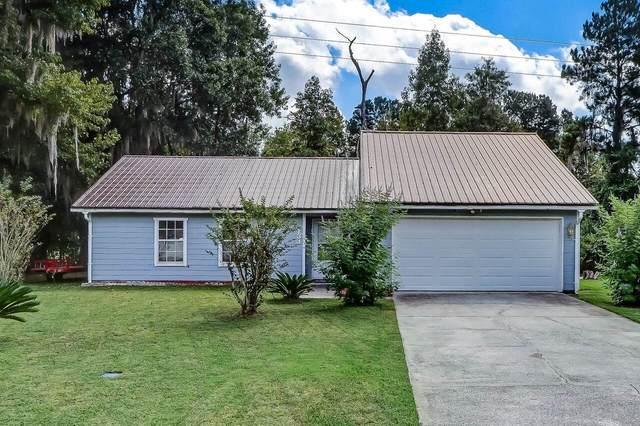 133 Colony Pines Drive, Kingsland, GA 31548 (MLS #9066853) :: Military Realty