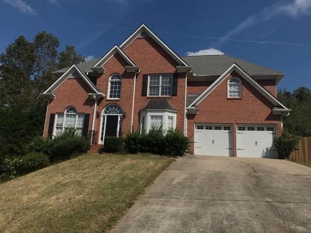2896 Hilton, Kennesaw, GA 30152 (MLS #9066858) :: HergGroup Atlanta