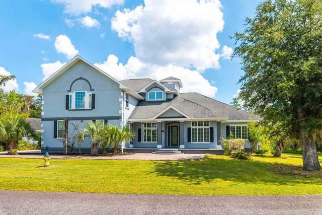 902 Riverview Drive, Saint Marys, GA 31558 (MLS #9066923) :: Statesboro Real Estate