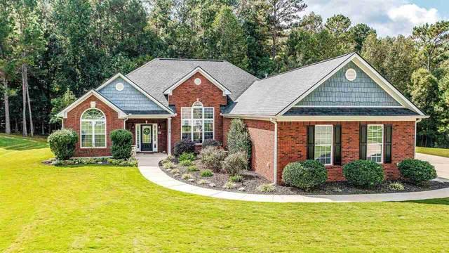 50 Yates Court, Newnan, GA 30263 (MLS #9066935) :: Statesboro Real Estate