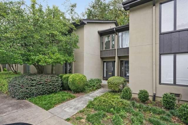16 Ivy Ridge NE, Atlanta, GA 30342 (MLS #9066968) :: Buffington Real Estate Group