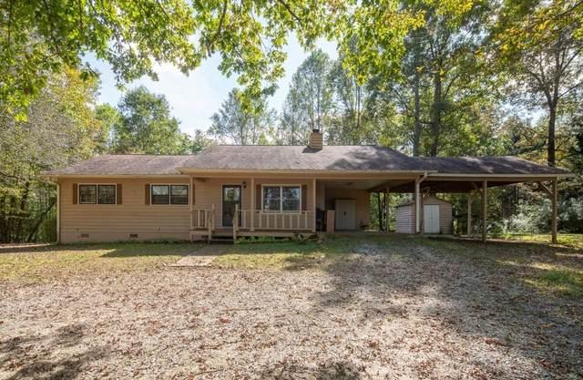 185 Collins Way, Dahlonega, GA 30533 (MLS #9066975) :: AF Realty Group