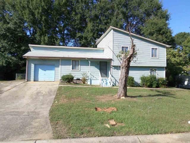 287 River Chase, Jonesboro, GA 30238 (MLS #9066994) :: EXIT Realty Lake Country