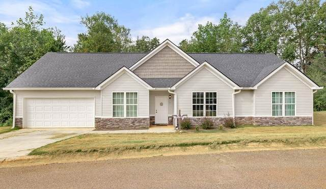 358 Highland Pointe Drive, Alto, GA 30510 (MLS #9067072) :: EXIT Realty Lake Country