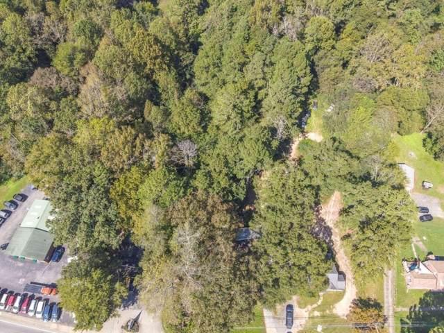 220 E Memorial Drive, Dallas, GA 30132 (MLS #9067080) :: Statesboro Real Estate