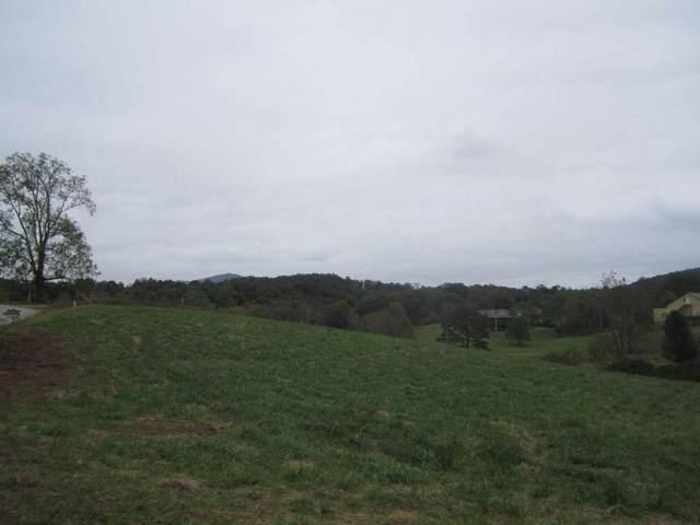 0 Brasstown Meadows Lot 1, Young Harris, GA 30582 (MLS #9067089) :: Statesboro Real Estate