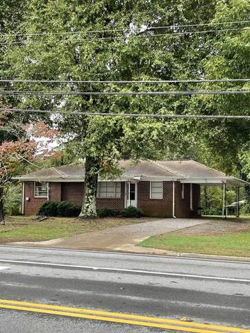 1735 NE Cleveland Highway, Gainesville, GA 30501 (MLS #9067091) :: Cindy's Realty Group