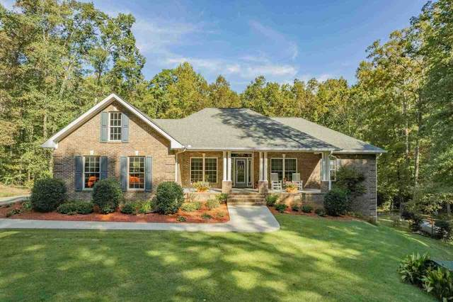 681 Holly Springs Road, Tocca, GA 30577 (MLS #9067099) :: RE/MAX One Stop