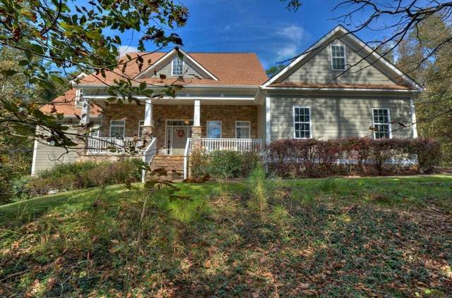 17 Blacksmith Lane NW, Cartersville, GA 30120 (MLS #9067101) :: Athens Georgia Homes