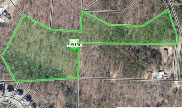 0 Joe Green Lane, Canton, GA 30114 (MLS #9067125) :: Statesboro Real Estate