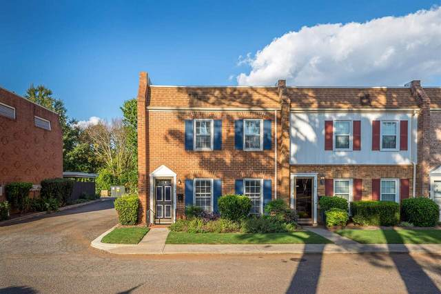 112 Georgetown, Athens, GA 30605 (MLS #9067137) :: EXIT Realty Lake Country