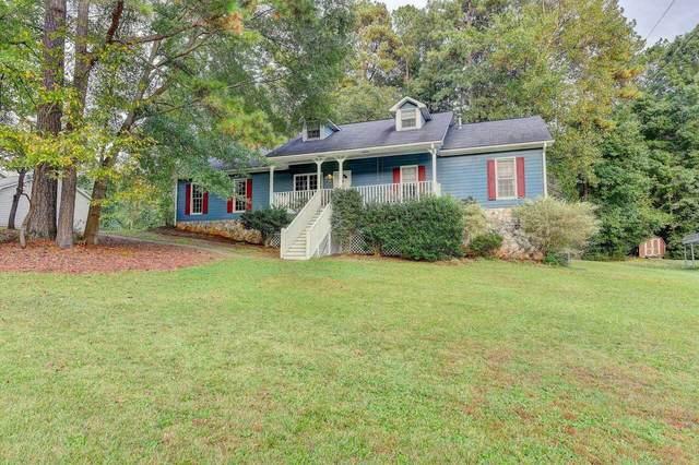 40 Garden Cove, Stockbridge, GA 30281 (MLS #9067144) :: RE/MAX One Stop