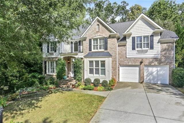586 Lakeview Terrace SE, Mableton, GA 30126 (MLS #9067145) :: The Cole Realty Group