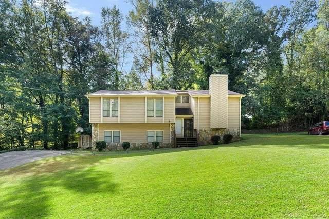 320 Twin Tendrils SW, Atlanta, GA 30331 (MLS #9067158) :: Regent Realty Company