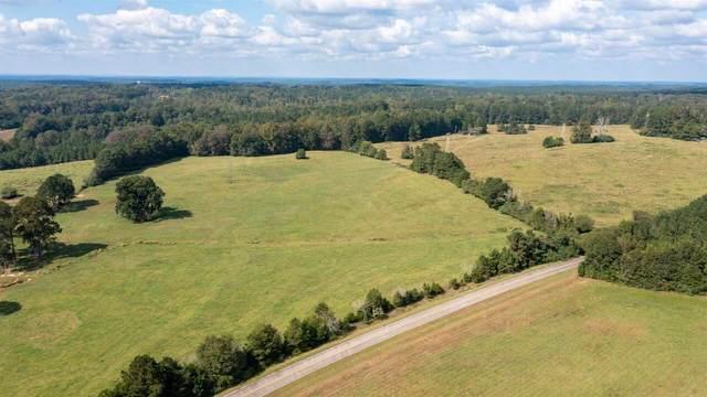 385 Ralls Road, Hogansville, GA 30230 (MLS #9067159) :: Rettro Group