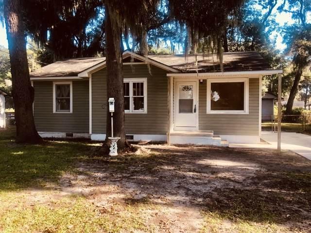 302 Borrell Boulevard, Saint Marys, GA 31558 (MLS #9067175) :: Statesboro Real Estate
