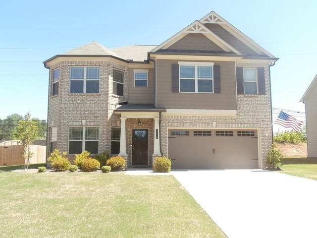 3510 Mulberry Cove Way, Auburn, GA 30011 (MLS #9067176) :: Cindy's Realty Group