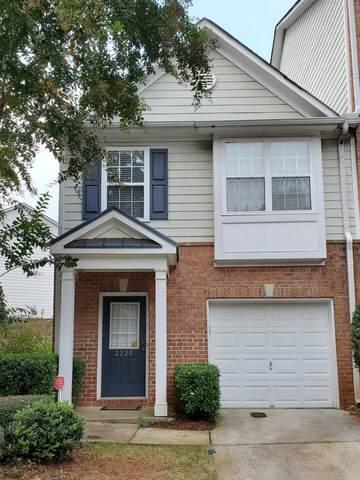 2220 Dillard Crossing, Tucker, GA 30084 (MLS #9067196) :: Statesboro Real Estate