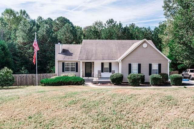 830 Riverwood Drive, Monroe, GA 30655 (MLS #9067211) :: Team Cozart