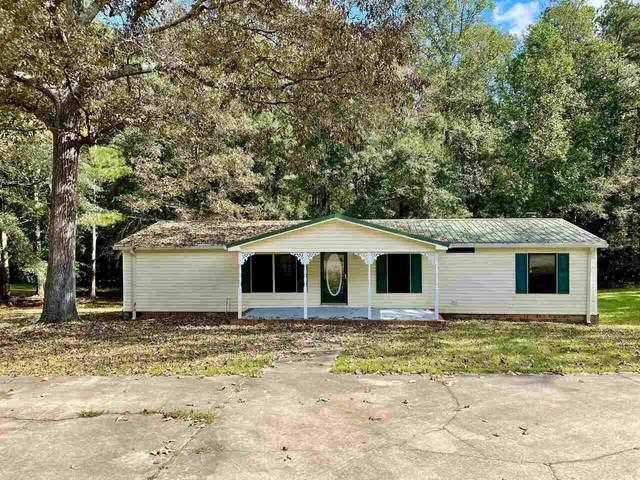 134 Acorn Road, Colbert, GA 30628 (MLS #9067225) :: EXIT Realty Lake Country