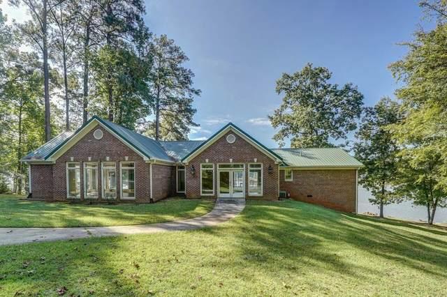 203 Cardinal Point #652, Monticello, GA 31064 (MLS #9067255) :: Statesboro Real Estate