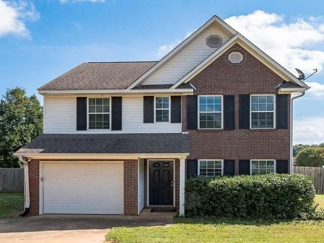 106 N Cary Street, Lagrange, GA 30241 (MLS #9067271) :: AF Realty Group