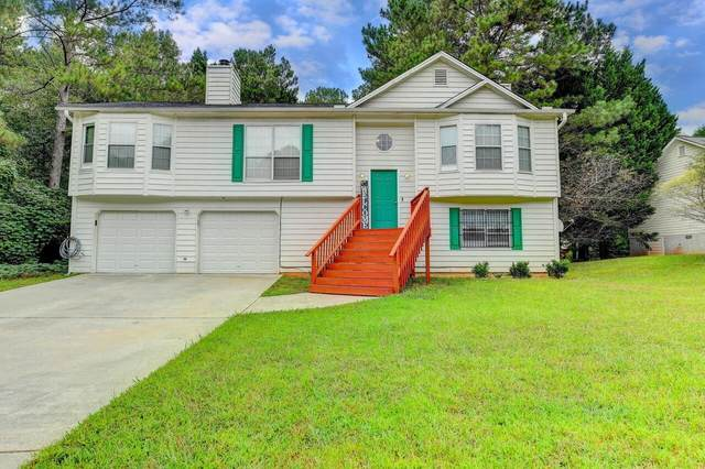 812 Lodgeview Drive, Bethlehem, GA 30620 (MLS #9067275) :: AF Realty Group