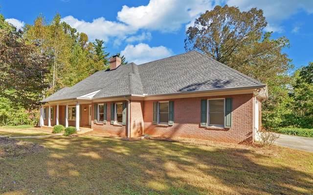 1383 Gene Nix Road, Cleveland, GA 30528 (MLS #9067292) :: Statesboro Real Estate