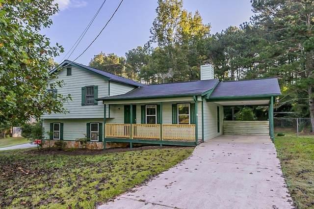 2765 Old Ivy, Buford, GA 30519 (MLS #9067303) :: Maximum One Realtor Partners