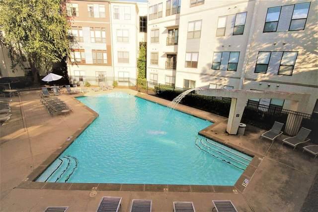821 Ralph Mcgill Boulevard #3226, Atlanta, GA 30306 (MLS #9067335) :: Maximum One Realtor Partners