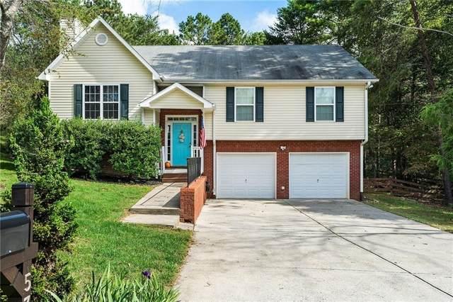 53 Wesley Mill Drive, Adairsville, GA 30103 (MLS #9067340) :: RE/MAX One Stop