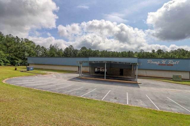 3174 Salem Road, Conyers, GA 30013 (MLS #9067349) :: Statesboro Real Estate