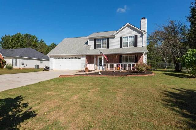 4853 Old Highway 138, Loganville, GA 30052 (MLS #9067350) :: Team Cozart