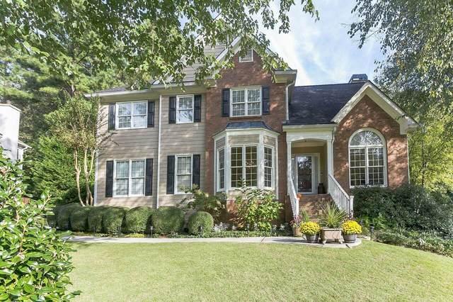 631 Bellenden Drive, Peachtree City, GA 30269 (MLS #9067351) :: Anderson & Associates