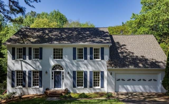 310 Susie Court, Roswell, GA 30076 (MLS #9067358) :: Crown Realty Group