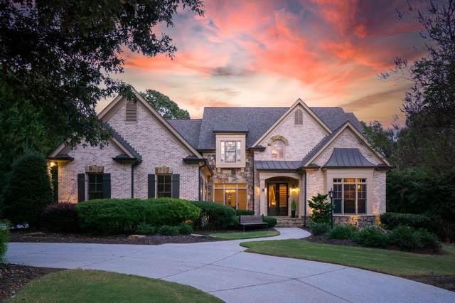 215 Sherwood Pass, Roswell, GA 30075 (MLS #9067427) :: HergGroup Atlanta